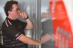 Enzo Ide, Belgian Audi Club Team WRT