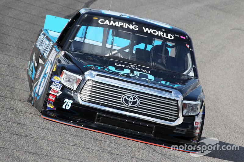 Caleb Holman Toyota At Texas