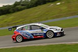 Ford Race driver,Chao HongWei