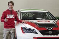 CIT Foto - Alberto Viberti, BRC Racing Team, Seat Leon Cup Racer