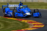 IndyCar Photos - Tony Kanaan, Chip Ganassi Racing Chevrolet