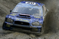 WRC Photos - Mads Ostberg, Ole-Kristian Unnerud, Subaru Impreza WRC