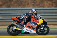 Moto3 Photos - Brad Binder, Red Bull KTM Ajo