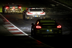 ROWE Racing, BMW M6 GT3: Alexander Sims, Philipp Eng, Maxime Martin, Dirk Werner