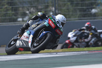 Asia Road Racing Championship Photos - Sarath Kumar
