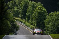 #1 Audi Sport Team WRT, Audi R8 LMS: Laurens Vanthoor, Christopher Mies, Nico Müller, Pierre Kaffer