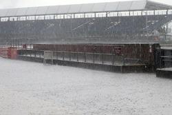 Rain cancels Race 3