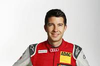 DTM Фото - Майк Роккенфеллер, Audi Sport Team Phoenix, Audi RS 5 DTM