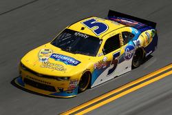 Kasey Kahne, JR Motorsports Chevrolet