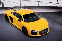 Automotive Photos - Audi R8 V10 plus