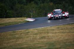 #0 Panoz DeltaWing Racing DWC13: Katherine Legge, Sean Rayhall
