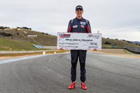 USF2000 Photos - Winner Oliver Askew
