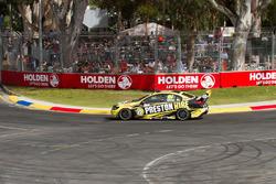 Lee Holdsworth, Team 18 Holden