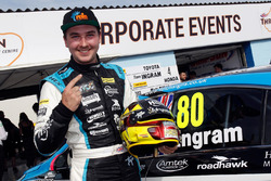Tom Ingram, Speedworks Motorsport pole winner