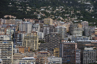 GP2 Photos - A view of Monaco