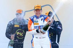 Jon Bennett, CORE Autosport