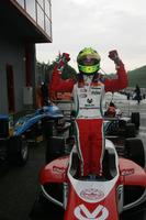 Formula 4 Foto - Il vincitore Mick Schumacher, Prema Powerteam