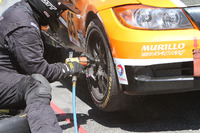 IMSA Others Photos - #65 Murillo Racing BMW 328i: Brent Mosing, Tim Probert, pit action