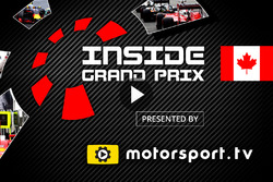 Inside GP 2016 Canada