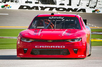 NASCAR XFINITY Photos - 2017 NASCAR XFINITY Chevrolet Camaro race car