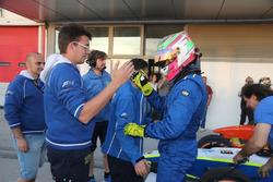 Winner Luis Michael Dörrbecker, Torino Squadra Corse