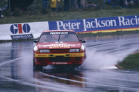 Supercars Photos - Jim Richards and Mark Skaife