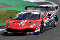 GT Open Photos - #48 AF Corse Ferrari 458 Italia GT3: Jamie Stanley, Paul McNeilly