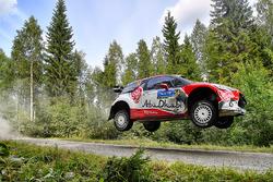 Khalid Al-Qassimi, Chris Patterson, Citroën World Rally Team