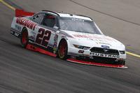 NASCAR XFINITY Photos - Austin Theriault, Team Penske Fod