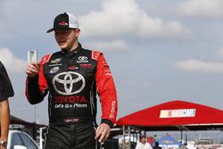 Matt Tifft, Red Horse Racing Toyota