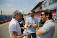 MotoGP Fotos - Marco Lucchinelli