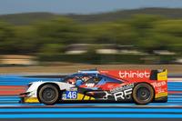 European Le Mans Photos - #46 Thiriet by TDS Racing Oreca 05 - Nissan: Pierre Thiriet, Mathias Beche, Mike Conway