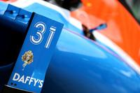 Formula 1 Photos - Esteban Ocon, Manor Racing