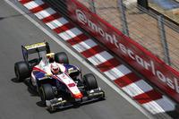 GP2 Photos - Luca Ghiotto, Trident
