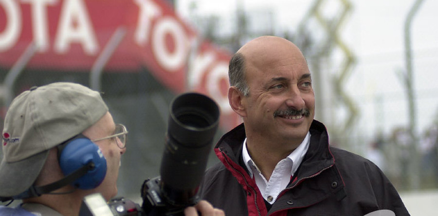 CHAMPCAR/CART: A conversation with Bobby Rahal