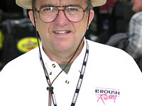 BUSCH: Jack Roush injured in plane crash