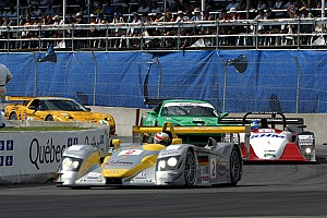 ALMS Race report Tom Kristensen and Rinaldo Capello take Trois-Rivières win