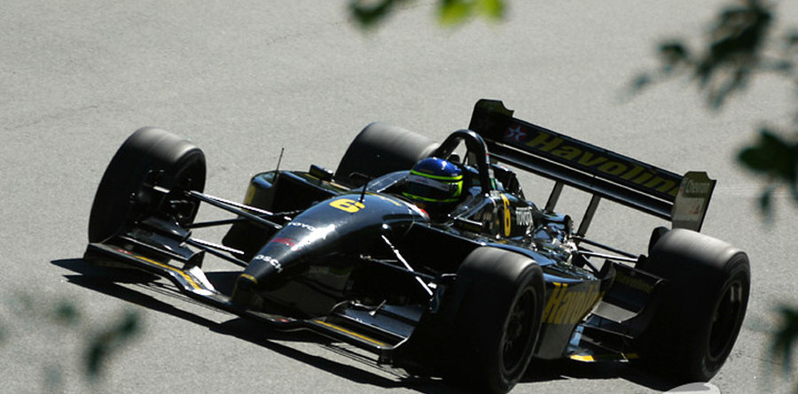 CHAMPCAR/CART: da Matta claims the spoils again in Montreal qualifying