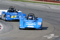 RACE: Valvoline Runoffs: Spicer repeats as SRF champion