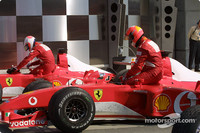 Schumacher confused Indy issue says Ecclestone