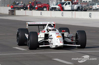 CHAMPCAR/CART: No pressure from fans to Jourdain in Mexico City