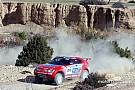 Dakar: Mitsubishi stage four report