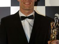 Webber pleased with 'Bernie' award