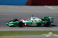 IRL: Kanaan two-for-two on pole, this time Phoenix