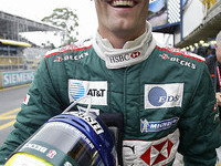 Webber scores in Brazilian GP Friday qualifying