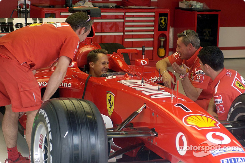 Reliability is the key says Todt
