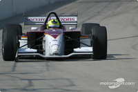CHAMPCAR/CART: Junqueira on Laguna Seca provisional pole