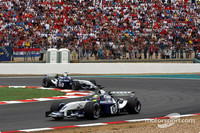 Ralf and Montoya free to fight