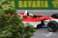 CHAMPCAR/CART: Bourdais quickest on Saturday morning in Toronto