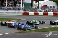 Canada loses 2004 Grand Prix
